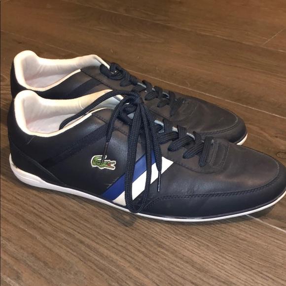 9cbb9f01ba2ca Lacoste Other - Men s Lacoste Sneakers